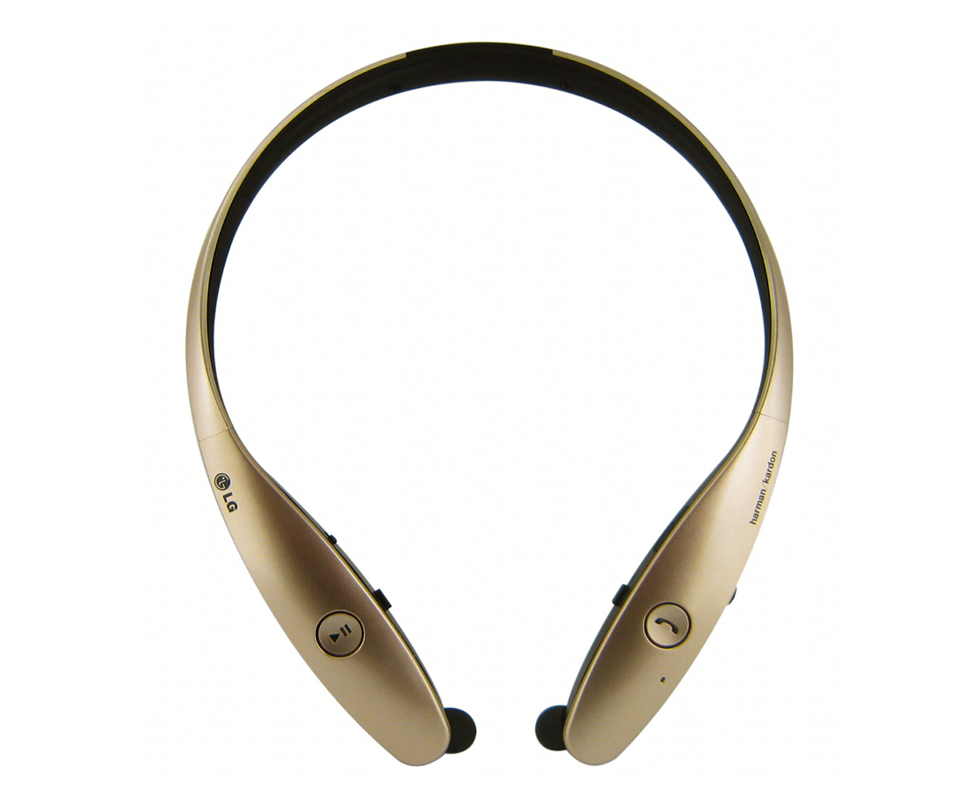 LG Tone HBS 900 Bluetooth Stereo Headset 35mm Jack Canal